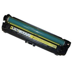 HP CE742A Yellow
