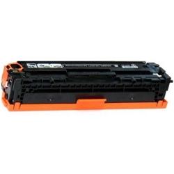HP CE320A Black