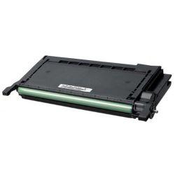 Samsung CLP K600A Black