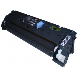 HP Q3960A Black
