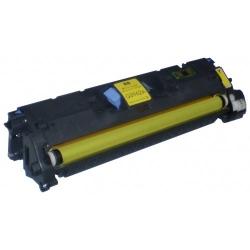 HP Q3962A Yellow