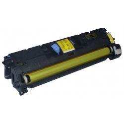 Canon Cartridge 701 Yellow